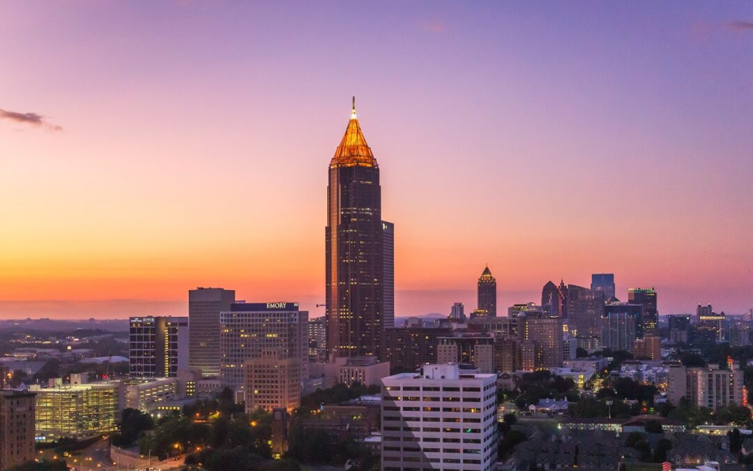 The Best Festivals in Atlanta for Shooters